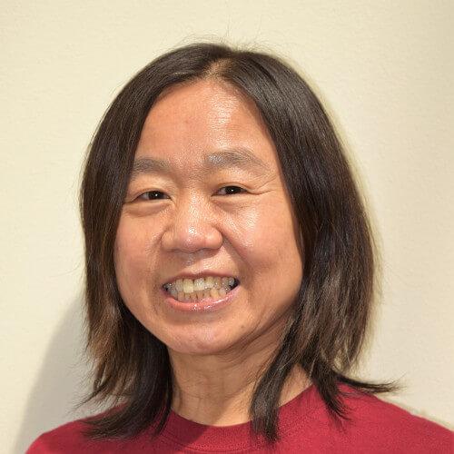 Ginger Kwan