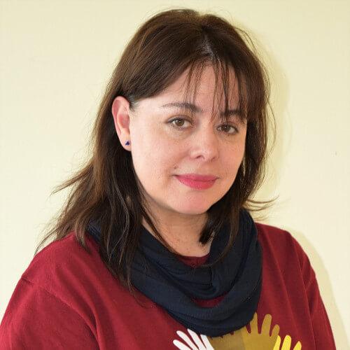 Guillermina Alvarado