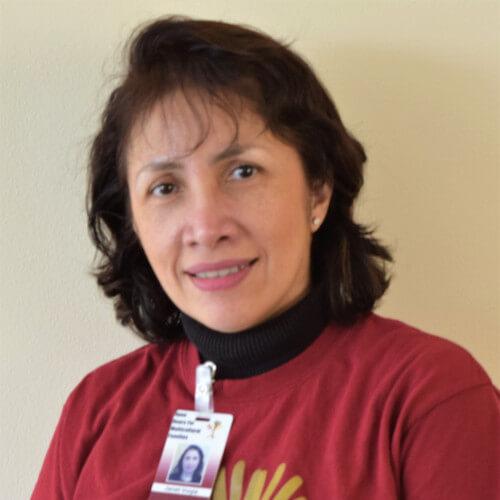 Janet Inope