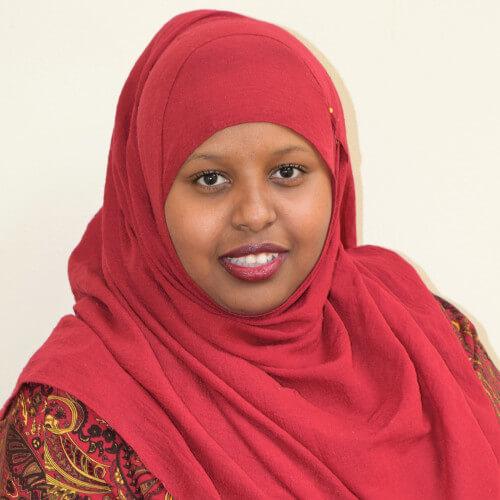 Mahado Abdi