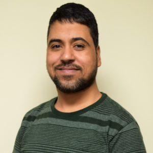 Mohammed Akmoosh