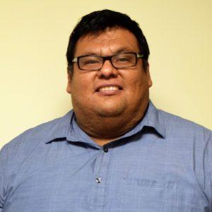 Simon Rojas