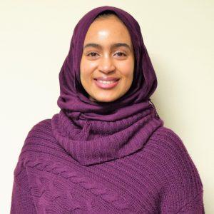 Aisha Addish