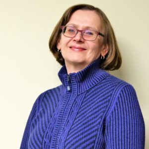Olga Smith, CPA